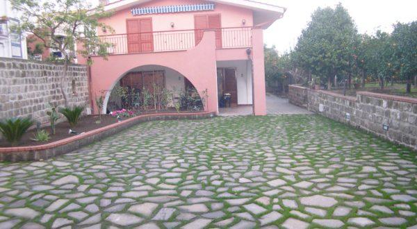 Villa Agrumeta