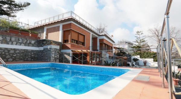 Pino's Villa